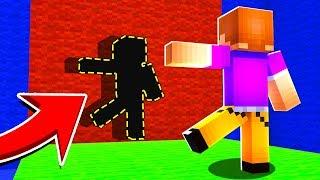 У ТЕБЯ ЕСТЬ 15 СЕКУНД, ЧТОБЫ ПРЫГНУТЬ В ЭТУ ДЫРКУ! | Minecraft