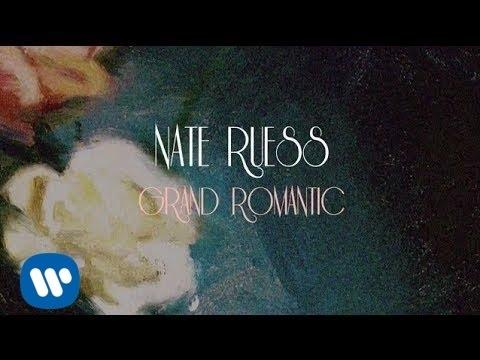 Nate Ruess: Grand Romantic (LYRIC VIDEO)