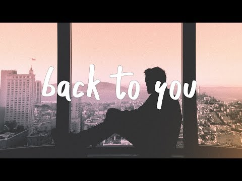 Selena Gomez - Back To You (Lyric Video) Anki Remix