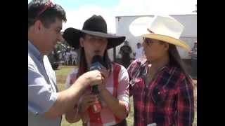Cavalgada Rancho Vale do Sol - Ponto da Terra 04 03 15