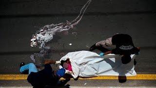 Pandillas y policía en guerra a muerte en El Salvador