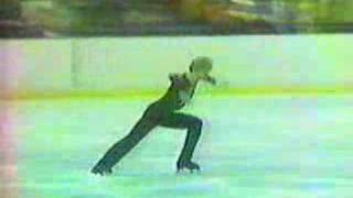 Tom Dickson 1982 US Nationals SP