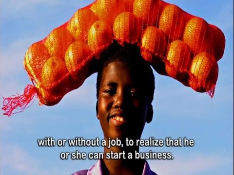 Doing business in Swaziland