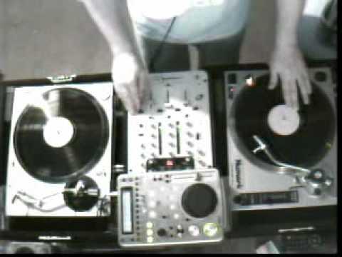 DJ Pwn - Ten Minute Mixes Worldwide 2 - Hardstyle/Hard House
