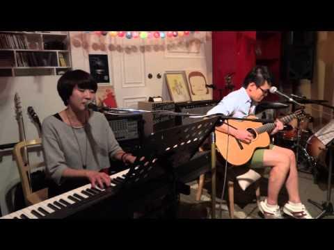 나하리 20130818 나하리 4시  나비 다락방음악회 @Cafe Unplugged
