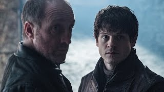game of thrones ramsay boltons in big trouble iwan rheon michael mcelhatton interview