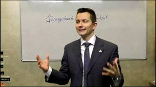 видео Особенности формирования и оценки портфеля ценных бумаг
