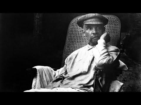 Загадка кончины Ленина. Как умер великий вождь?