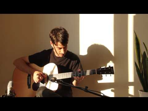 HABERMAN - Tears & Saints (William Tyler cover)