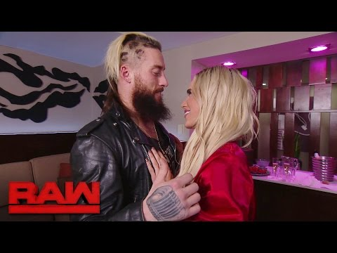 Thumbnail: Rusev and Lana set a trap for Enzo Amore: Raw, Dec. 5, 2016