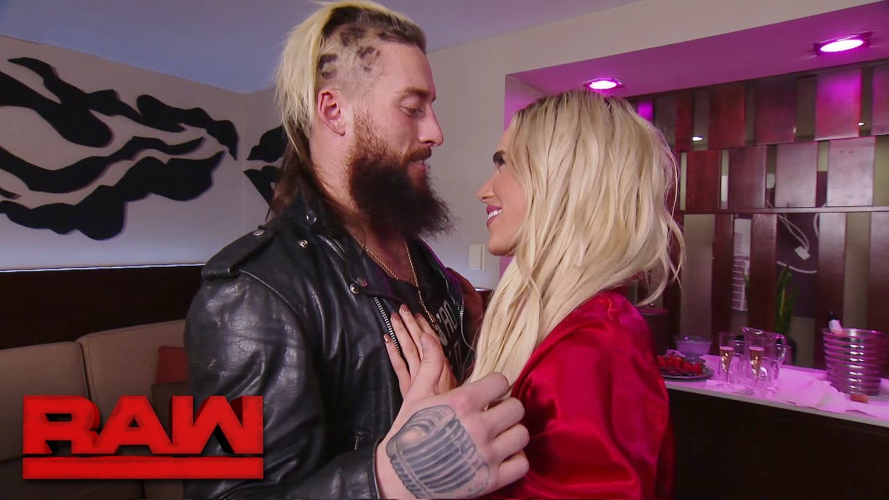 rusev and lana set a trap for enzo amore raw dec 5 2016