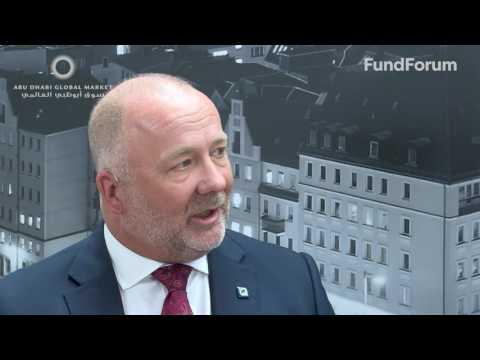 Steve Barnett: Abu Dhabi and the wealth management centre