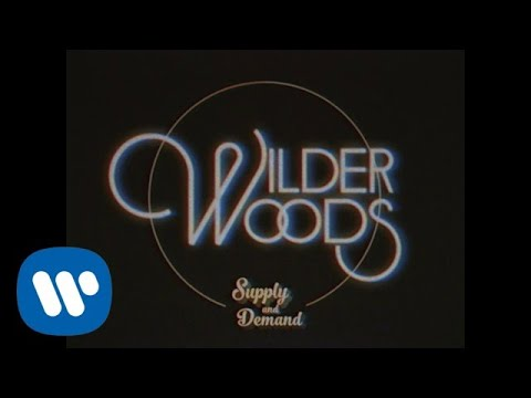 Wilder Woods - Supply & Demand (Official Visualizer)