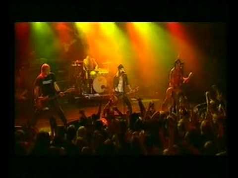 Backyard Babies - Live at Tavastia club 2004