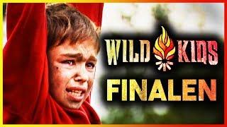FINALEN AV WILD KIDS 2007 - Ft. Legenden Ola