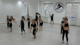 Видео-урок (II-семестр: май 2018г.) - филиал Червишевский, Спортивная хореография, гр.4-7