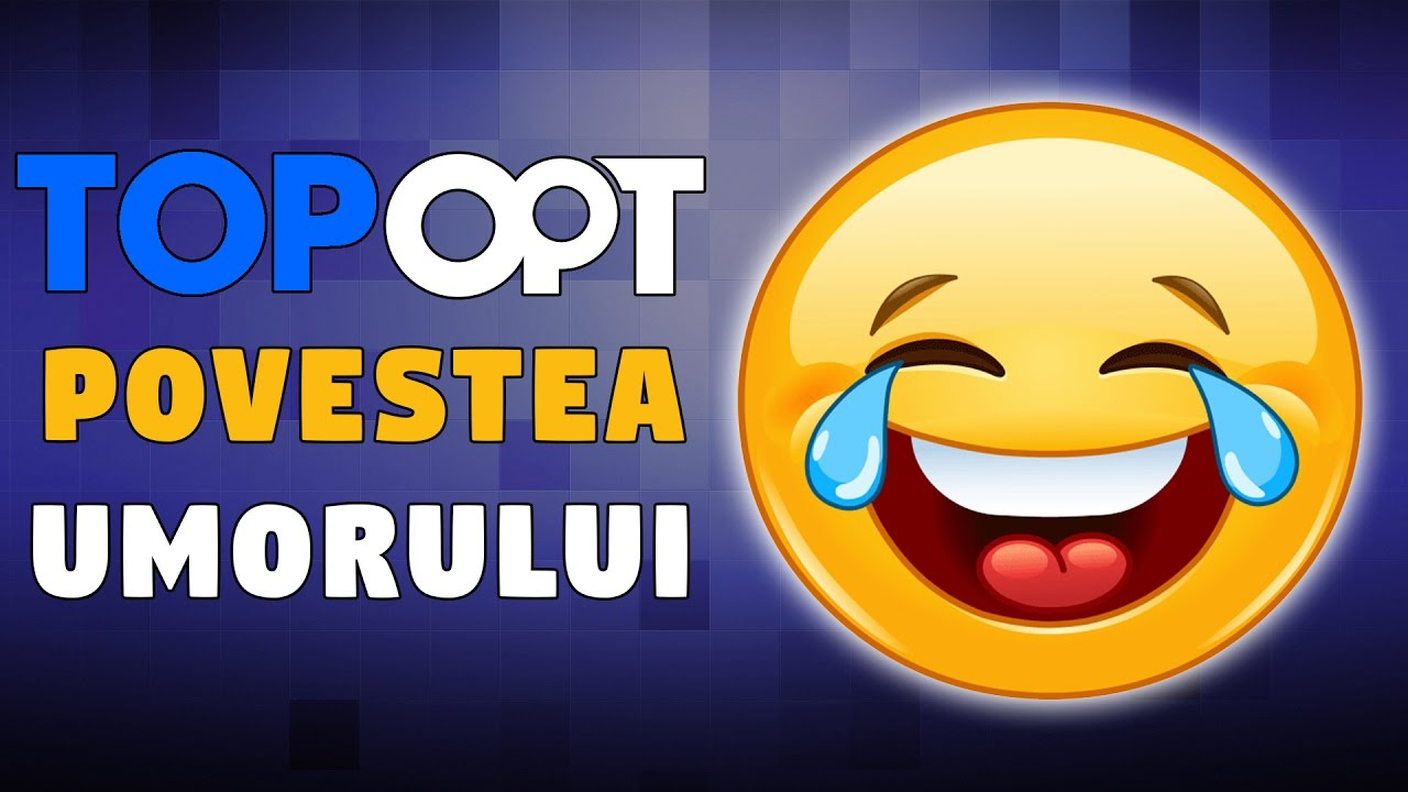 Povestea Umorului (feat. Adi Bobo)