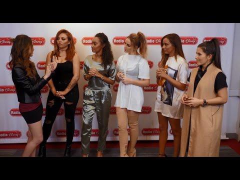 Little Mix RDMA Next Level Red Carpet | Radio Disney