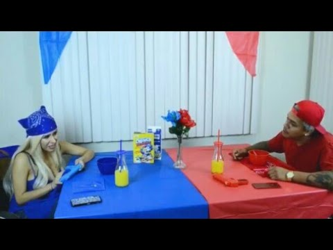 Dating en crip