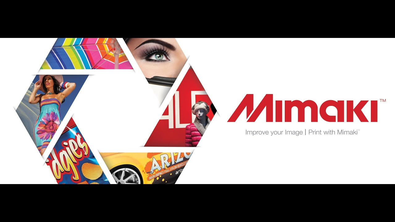 Mimaki Corporate Movie