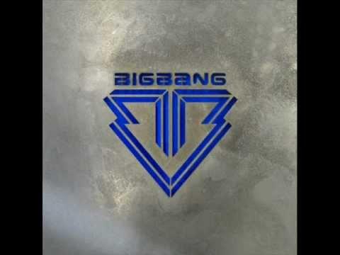 BLUE - Big Bang 2012 &Lyrics ♥