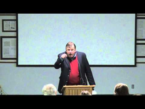2014 Prophecy Conference Session 8