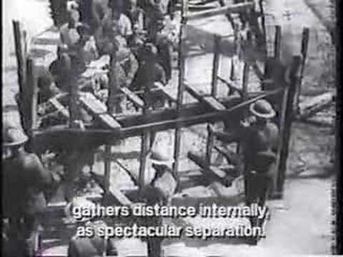 La Société du spectacle - Society of the Spectacle - 4/9