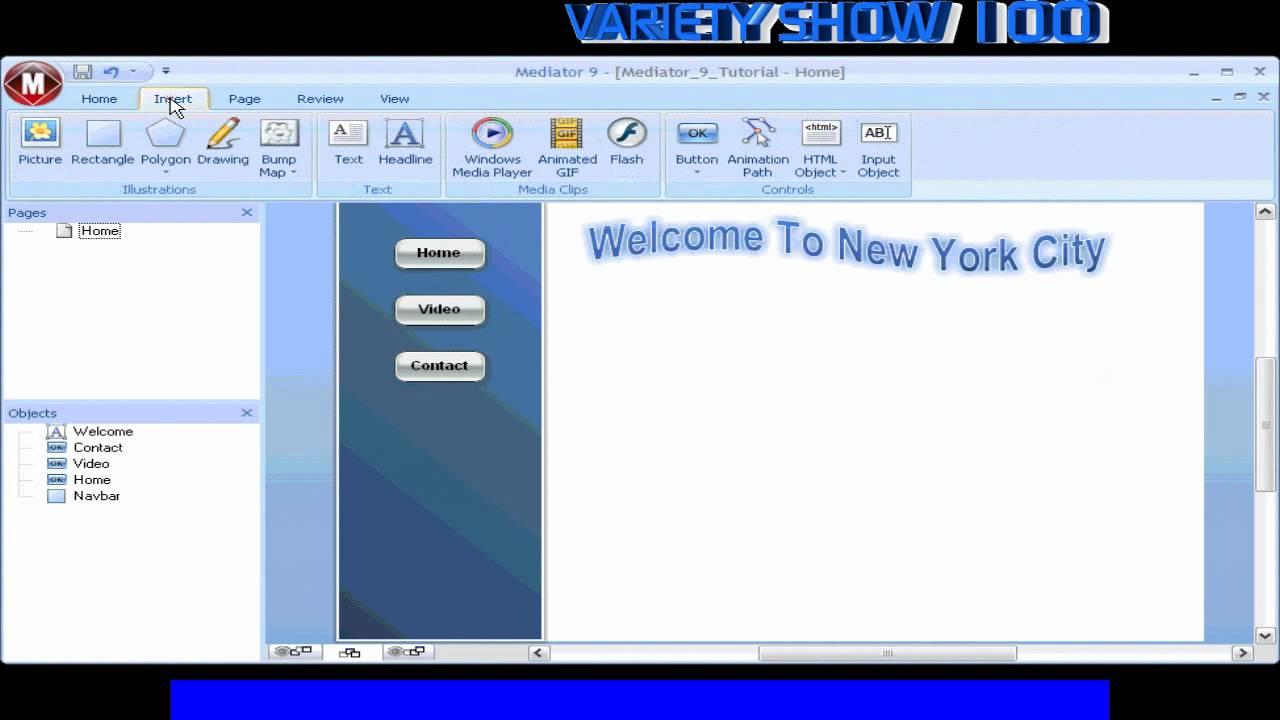 logiciel mediator 9