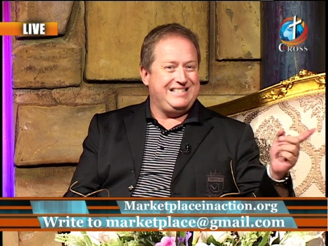 Marketplace in Action  Dr. Ken Smith 10-01-2018