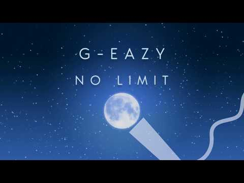 G-Eazy - No Limit (Karaoke/Instrumental Version) ft. A$AP Rocky, Cardi B