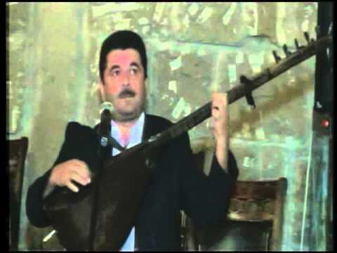 Asiq Altay Asiq Namiqin ad gununde. Bas...