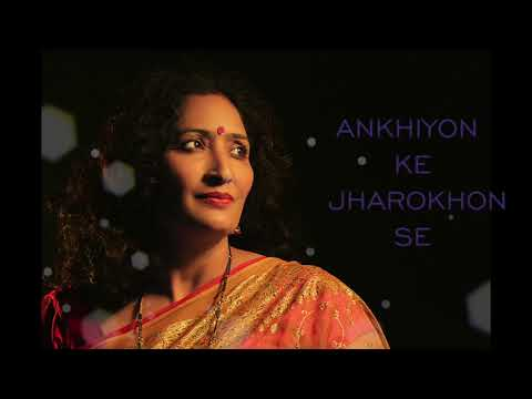 AKHIYON KE JHAROKON SE COVER SONG BY CHANDRA SINGH
