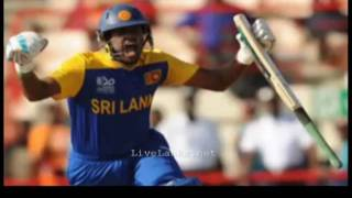 Sinhayo - Sri Lanka Cricket team Inspirational Song - Indrachapa Liyanage