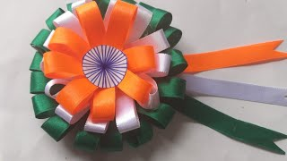 This tutorial is of making tricolour badge at home step-by-step. If...