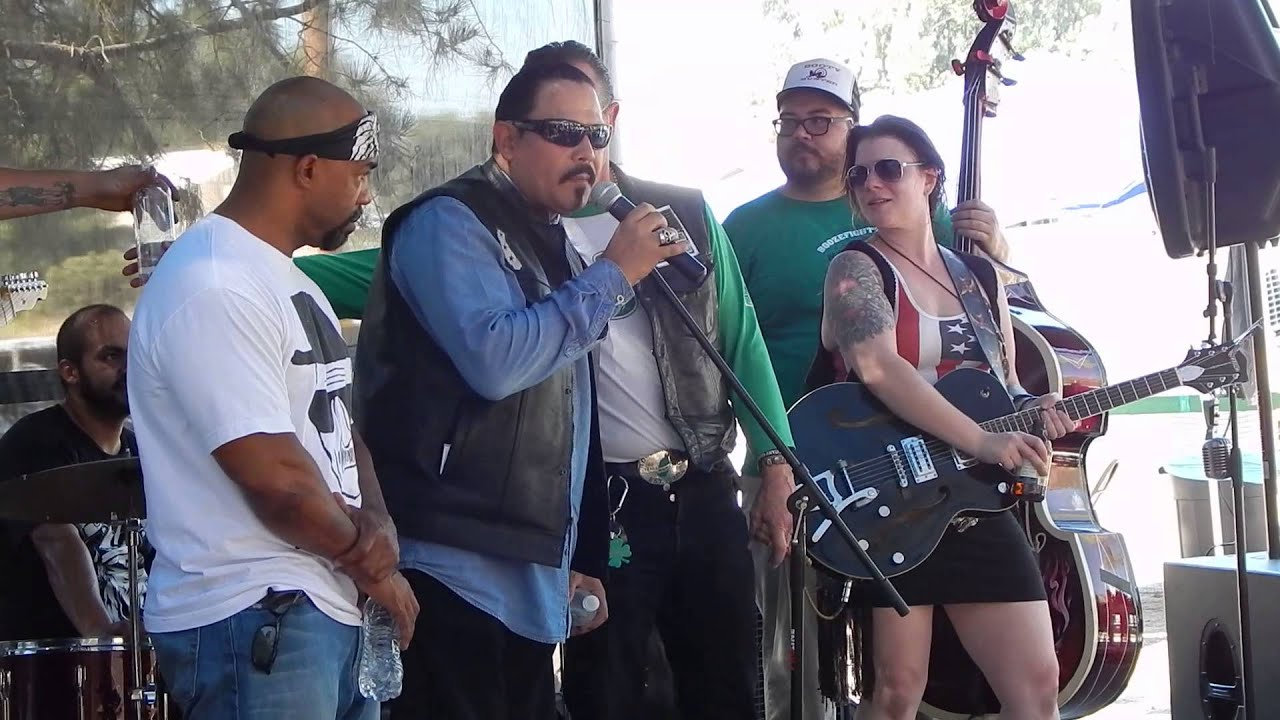 7th Annual Boozefighters 101 MC Poker Run / Love Ride 32