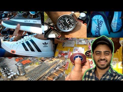 Chor Bazar | Delhi | Full Explore | 2018