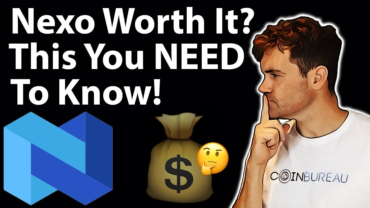 Download NEXO Review 2019: Still Worth it? Beginners Guide