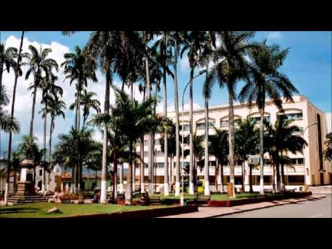 Bucaramanga is the best place to visit