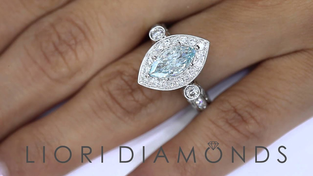platinum cut elegant rings gorgeous marquise and diamond ring img insanely