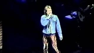 Bon Jovi - In These Arms (San Jose 2001)