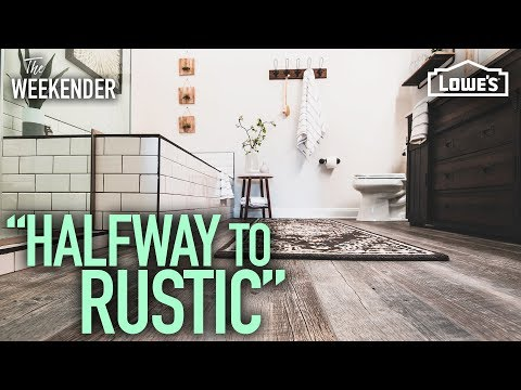 "The Weekender: ""Halfway to Rustic"" (Season 4, Episode 7)"