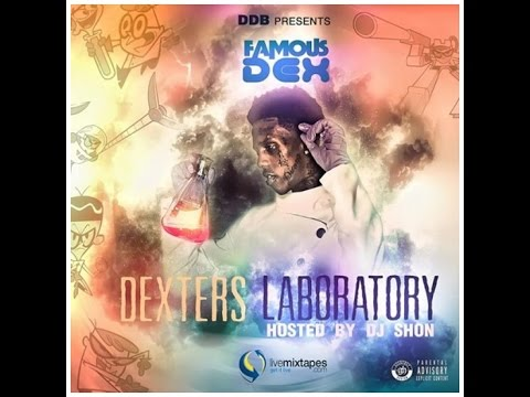 Famous Dex - Flying In Style Ft Deligur (Prod By Deligur)
