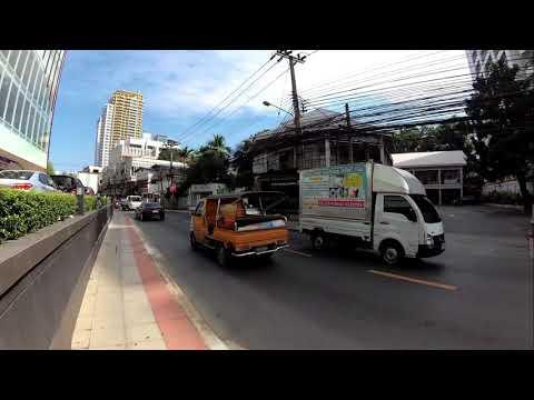 BANGKOK WALKING#14 SOI 39@SUKHUMVIT ROAD