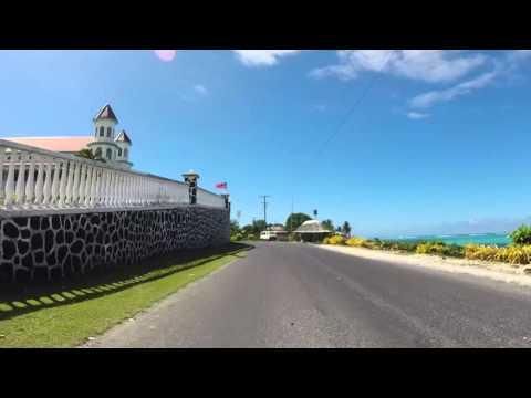 Samoa Savai