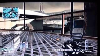 Beastly MW3 Wii Gameplay - December 6th News