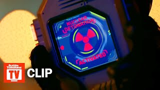 The Flash S04E15 Clip | 'Nuclear Detonation' | Rotten Tomatoes TV