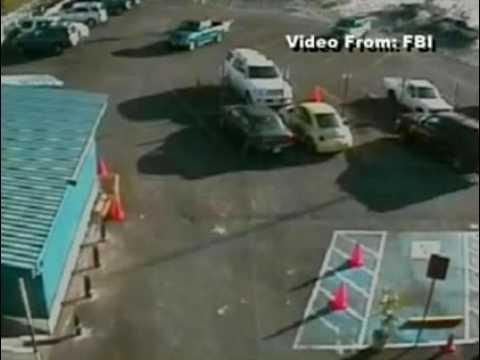 Tsunami caught Samoa  -FBI