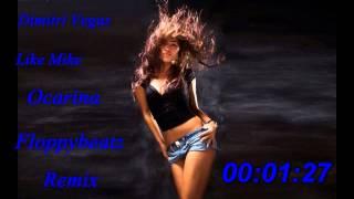 Dimitri Vegas & Like Mike - Ocarina (Floppybeatz! Remix)