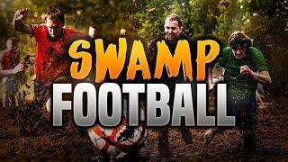 Swamp Futbol! - Inne Wersje piłki #1