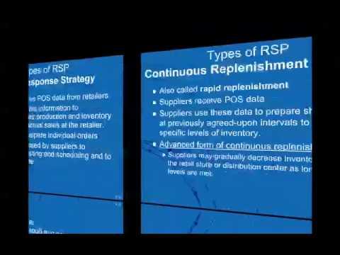 Strategic Alliances in Supply Chains